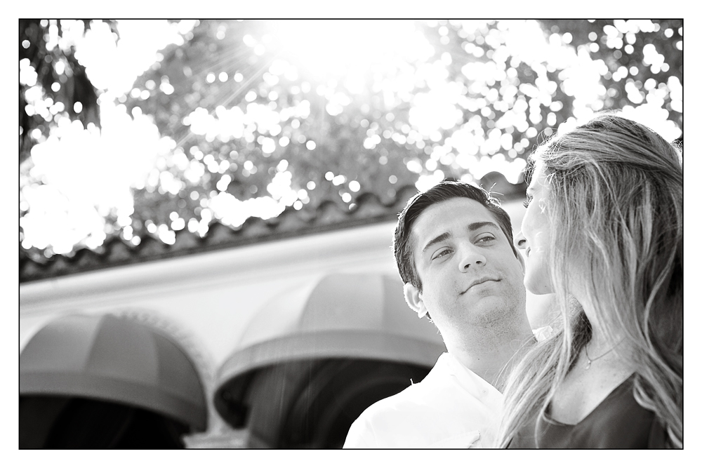 Engagement Shoot Carolina and Alex