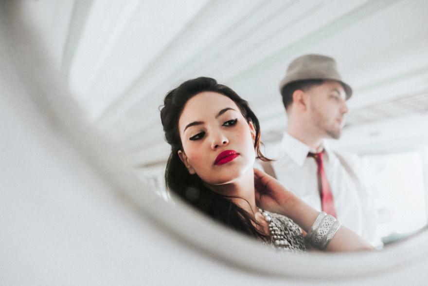 Montana Wedding Photography: Sophia and Jason